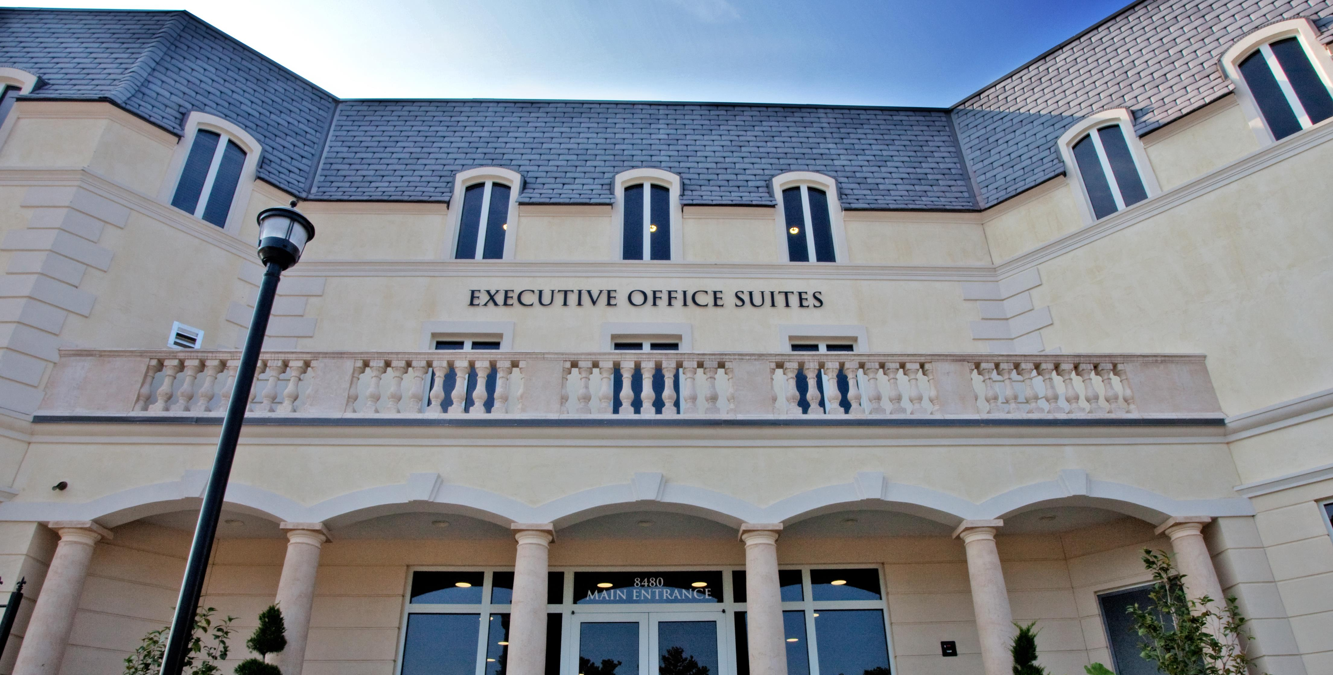 Learn More About Executive Office Suites Of Lafayette Village